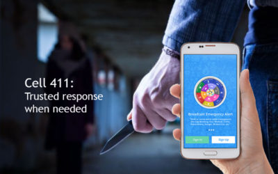 A Small Mobile App is Reshaping the Idea of Personal Safety